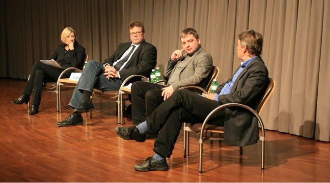 Konferenz Bild